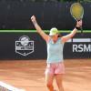 Rotterdam Open 2016 Chiara Scholl