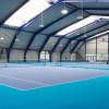 David Lloyd Capelle indoor banen