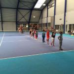 tenniskamp David Lloyd