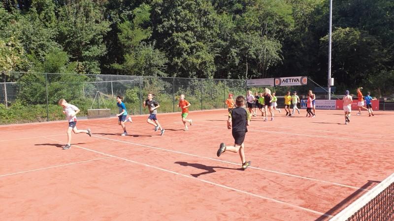 tenniskamp Rockanje