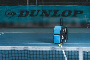 Dunlop Slinger Bag